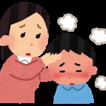 赤ちゃんの熱が下がらない!効果的な対処法一覧!