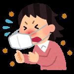 大人のマイコプラズマ肺炎は症状が完治するまで出勤停止?!