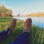 左足のしびれの原因を解説!疑うべき4つの病気とは?