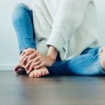 足裏の汗を止める5つの対策法!ベトベトする原因とは?